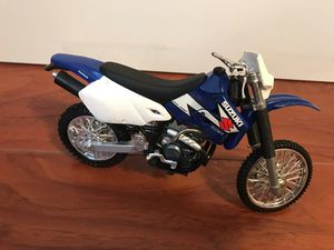 This is a toy Die cast bike model for Sale in Kirkland, WA
