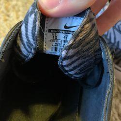 Nike Stefan Janoski Skate Shoes Thumbnail