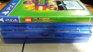 Lego DC villains for Sale in Tacoma, WA