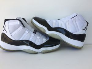 4cbc648a23725d Jordan 11 XI Concord Size 12 VNDS Bred Royal Chicago Yeezy DMP BIN DB for  Sale