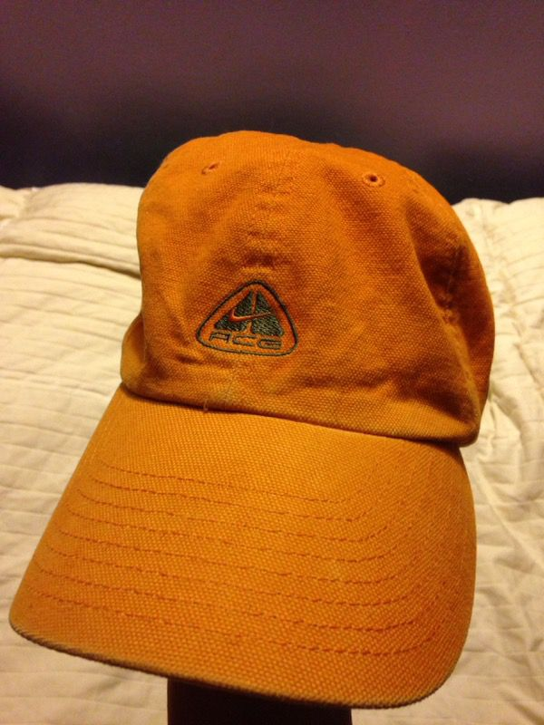 c7a3c360 Nike ACG Dad Hat for Sale in Seattle, WA - OfferUp