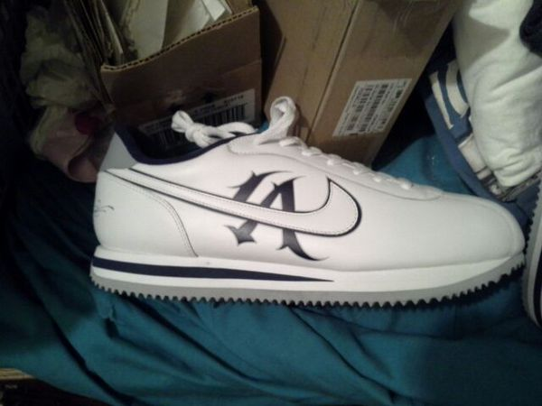 online retailer 390b3 a061d Mr. Cartoon Limited Edition Nike Cortez for Sale in West Hills, CA - OfferUp