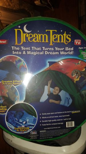 Brand new dream tents for Sale in Puyallup, WA