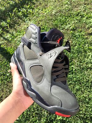 Jordan 8s Take Flight size 9 for Sale in Riverdale Park, MD