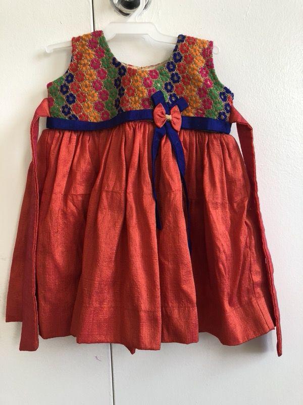 1582da25c1a9 Kids designer wear dress ( size 12-18 months) for Sale in Woodlawn ...