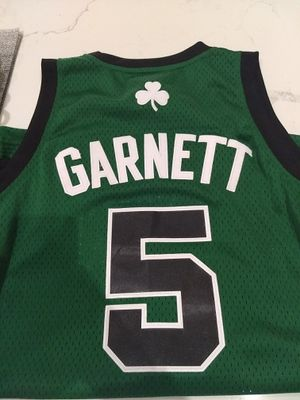 cheap for discount 58d22 453d9 New and Used Jersey celtics for Sale in Homestead, FL - OfferUp