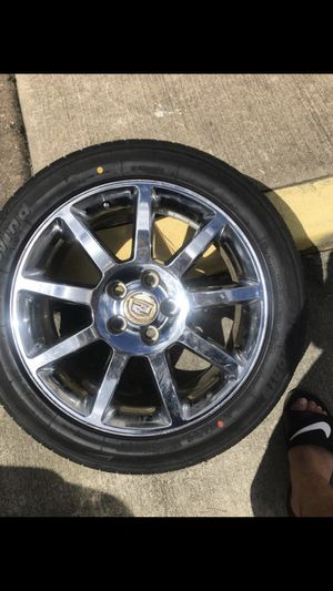 New And Used Rims For Sale In Houston Tx Offerup