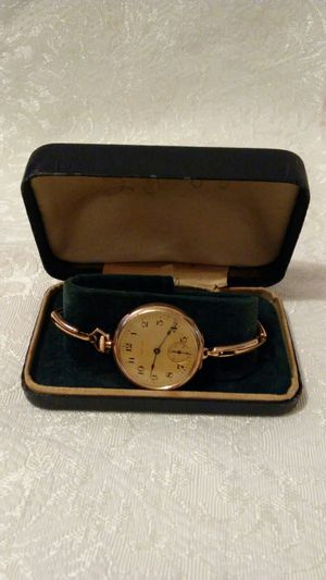 1915 Waltham Wrist Watch for Sale in Seattle, WA