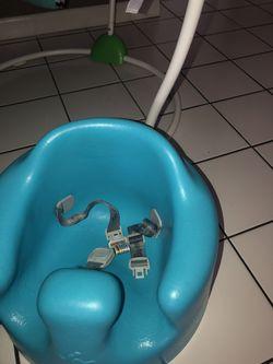 Bumbo booster seat Thumbnail
