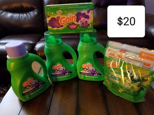 Gain bundle for Sale in Silver Spring, MD