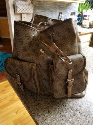 Guess backpack for Sale in Portland, OR