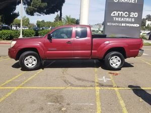 New and Used Toyota tacoma for Sale in San Diego, CA - OfferUp