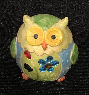 Vintage Owl decor/statue for Sale in Orlando, FL