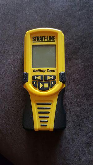 STRAIT-LINE Rolling Tape for Sale in Falls Church, VA