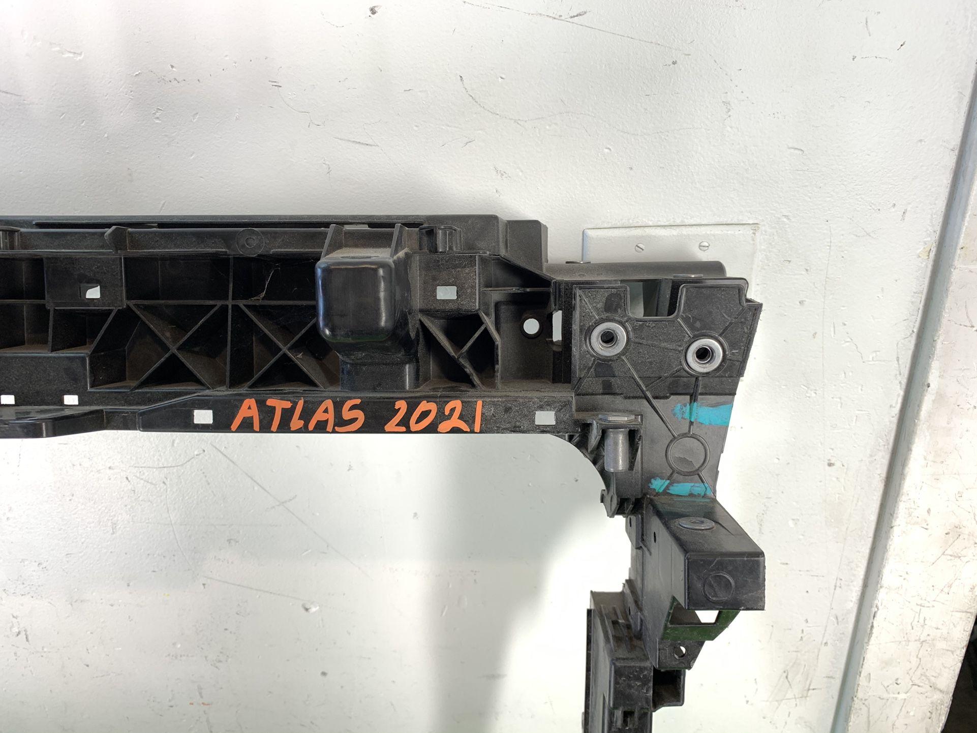 Radiator Support Atlas 2020 2021