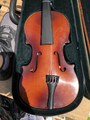 Antonius Violin for Sale in Sorrento, FL