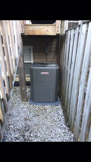 Any air conditioning and heating job: service, replacement, diagnostics,furnace cleaning for Sale in Germantown, MD