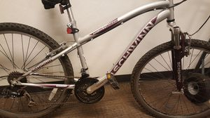 High quality girl mountain bike used only few times for Sale in Milpitas, CA