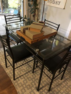 New and Used Kitchen table for Sale in Bremerton, WA - OfferUp