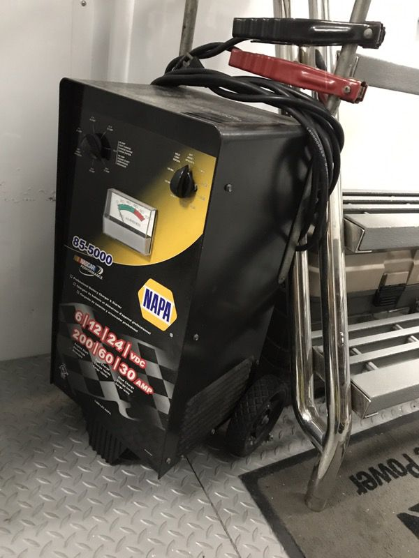 Napa Battery Charger 85 5000 Related Keywords & Suggestions - Napa on