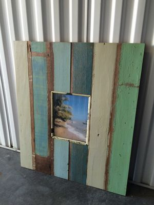 South Moon Under picture frame for Sale in Glen Allen, VA