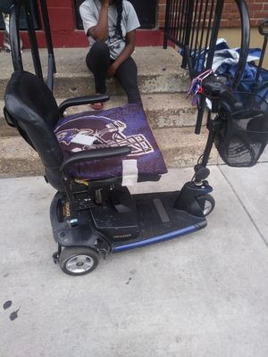 Mobility scooter for Sale in Baltimore, MD