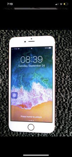 iPhone 6s (unlocked) Thumbnail