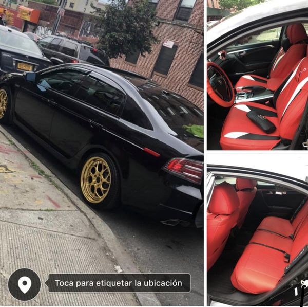 Acura TL 2007 For Sale In The Bronx, NY