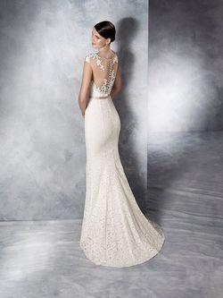 Pronovias wedding gown Thumbnail