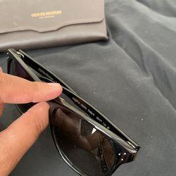 Oliver People's Sunglasses  Thumbnail