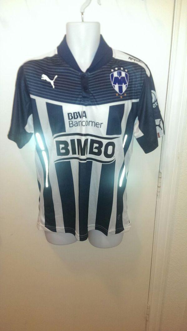 1a1608acbdb9a Playera Nueva del Monterrey  25 for Sale in Arlington