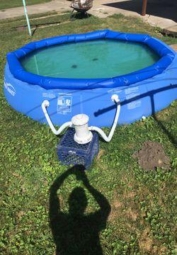 Swimming pool Thumbnail