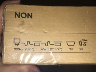 IKEA lights Thumbnail