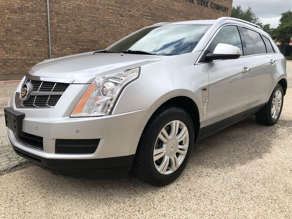 collection cadillac suv in veh park luxury srx oakland fl