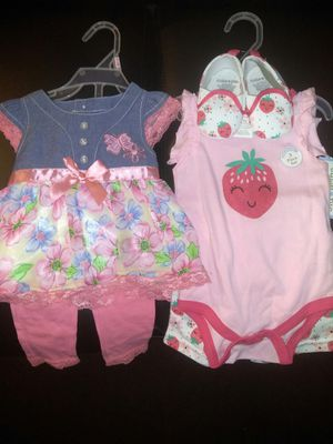 6-9 Infants clothes for Sale in Woodlawn, MD