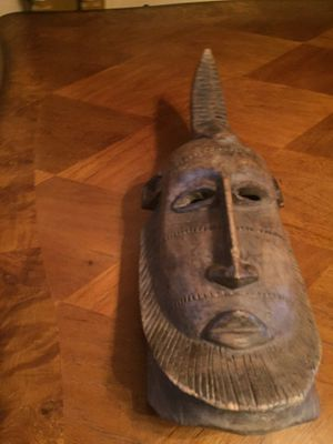 DONGON MASK for Sale in Washington, DC
