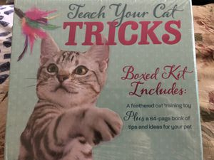 Cat games and puzzle for Sale in Mesa, AZ