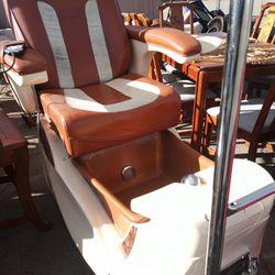 Spa massage Chair Thumbnail