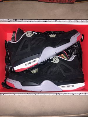 51a9cd59c3a7 Jordan 4 Bred 2013 dead stock SZ 12 for Sale in Phoenix