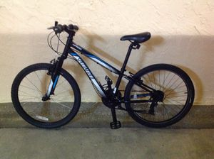 Photo BICYCLE SPECIALIZED 21 SPEED EXCELLENT CONDITION
