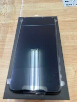 IPhone 11 pro max 256gb unlocked Space Grey.... Free Delivery