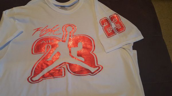 346644cef Jordan custom made t-shirts for Sale in Brookhaven, MS - OfferUp
