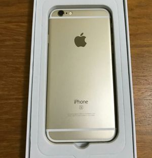 IPhone 6 S , UNLOCKED . Excellent Condition ( as like New) for Sale in VA, US