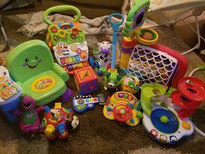 Baby toys for Sale in Alafaya, FL