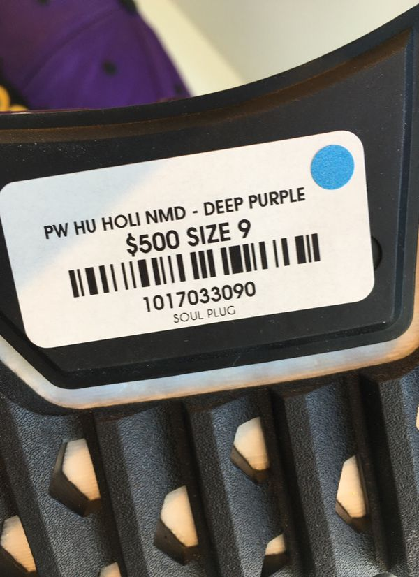 8cab47abae1d4 Deep Purple Human Race for Sale in Miami