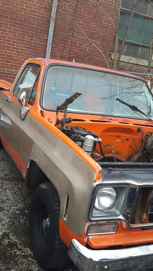 1978 Chevy for Sale in Nashville, TN