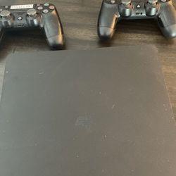 PS4  Plus Games Thumbnail