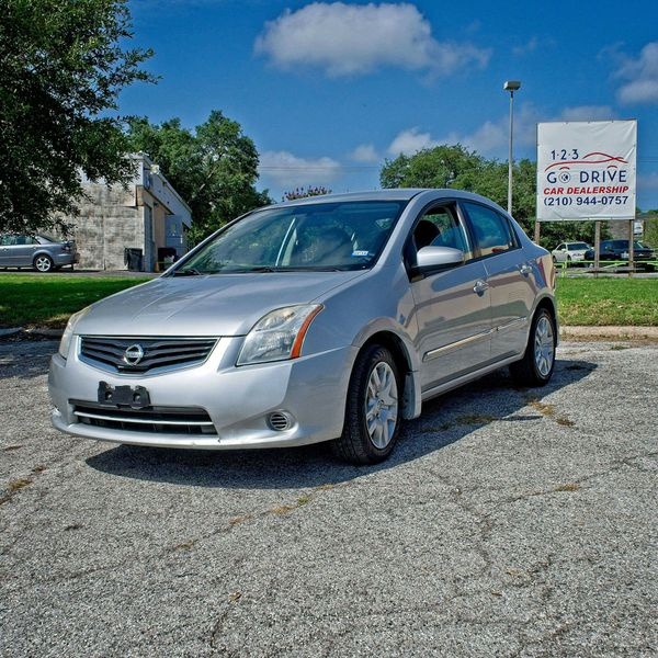 2012 nissan sentra transmission issues