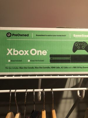 New and Used Xbox One for Sale in Charleston, SC - OfferUp