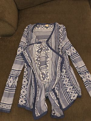 ac6ec6780 New and Used Cardigan for Sale in Apache Junction, AZ - OfferUp